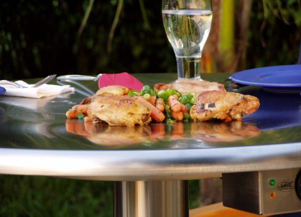 teppanyaki-table